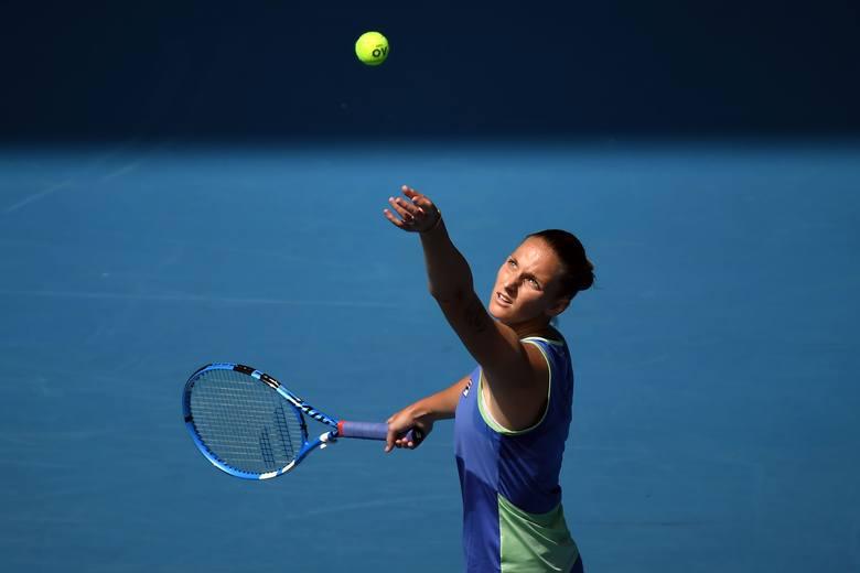 Finalistka US Open włącza się do walki z koronawirusem. Karolina Pliskova chce udostępnić lekarzom lub ratownikom dwa apartamenty w Pradze
