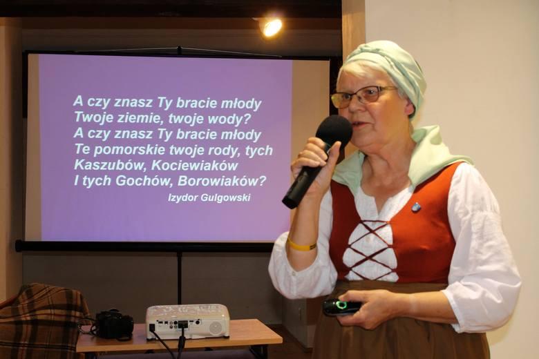Maria Ollick - autorka licznych publikacji o kulturze