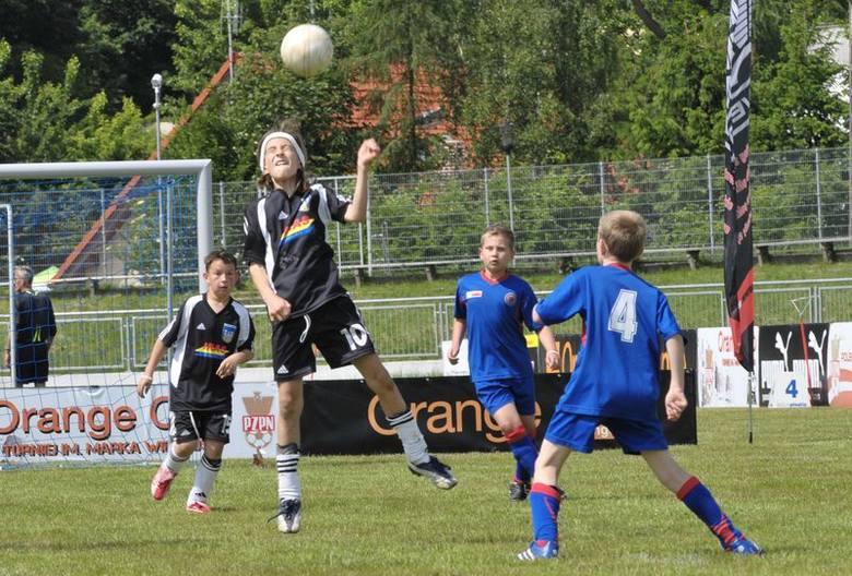 Orlik 2012-Liga Środkowopomorska Początek w Sianowie