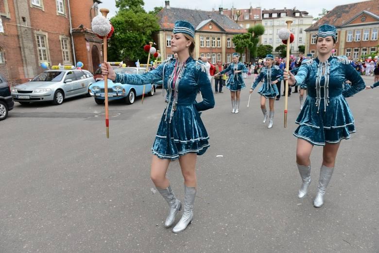 25 Dni Łazarza rozpoczęte: Parada łazarska za nami