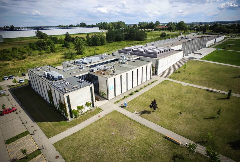 Lubelski Park Naukowo Technologiczny w Lublinie