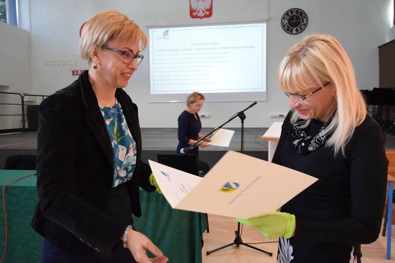 Jak mają się rozwijać szkoły średnie w powiecie nowosolskim? Powstał specjalny zespół