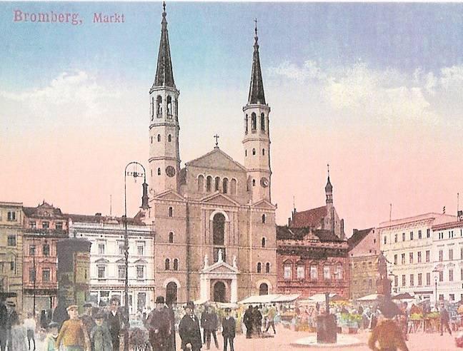 "Rok Wisły i autora ""Smugi cienia"" czy kalendarium historyczne"