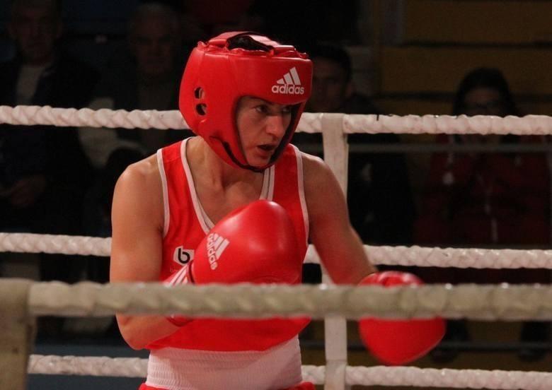 Sandra Drabik przegrała walkę i pożegnała się z mistrzostwami Europy w Hiszpanii.