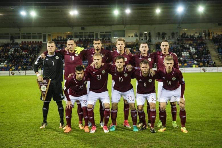 Kim nas postraszą? Przewidywany skład Łotwy na mecz z Polską