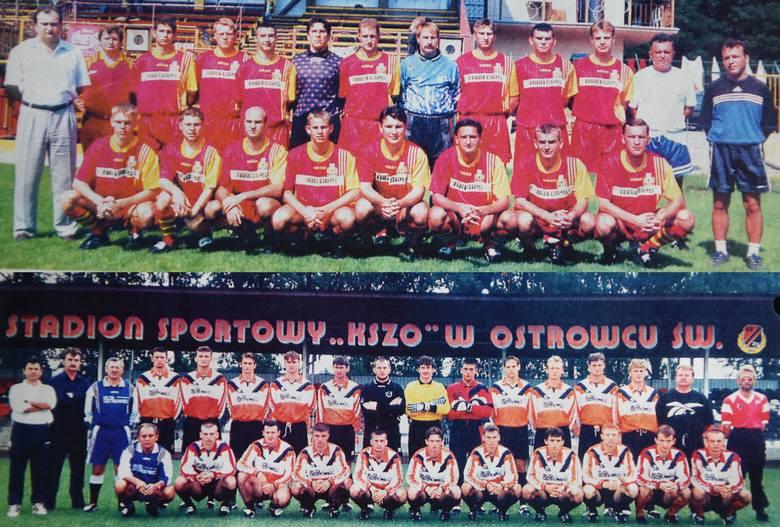 Ze względu na pandemię koronawirusa do 26 kwietnia zawieszone zostały piłkarskie rozgrywki w Polsce od ekstraklasy do klasy B, a więc najniższej klasy