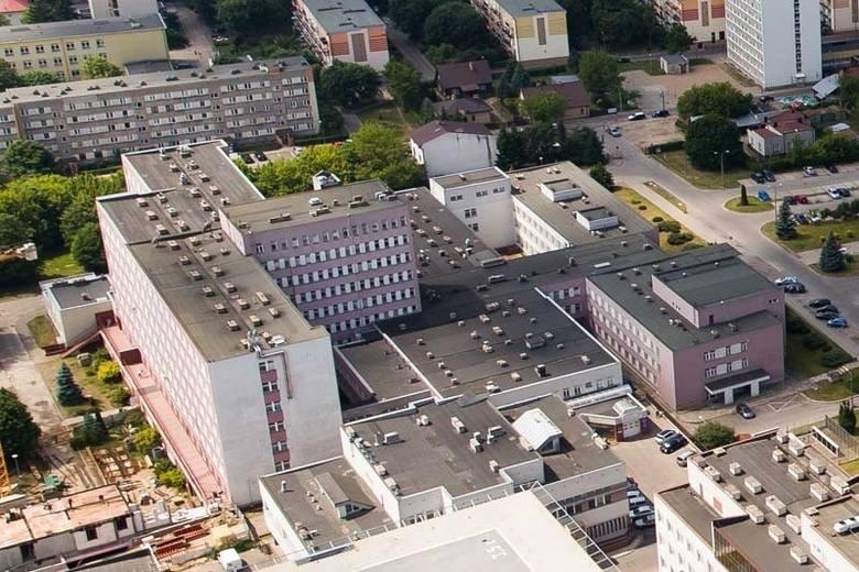 7. Uniwersytecki Dziecięcy Szpital Kliniczny im. L. Zamenhofa w Białymstoku