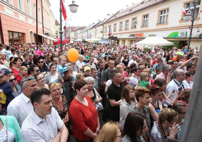 Święto Paniagi w Rzeszowie [FOTO]