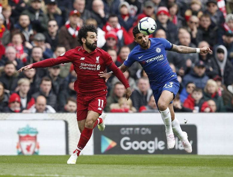 Superpuchar Europy w magicznym mieście piłki! Czy Chelsea ma szansę z Liverpoolem?