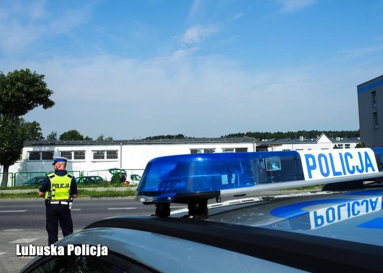 W poniedziałek (11 czerwca) policjanci lubuskiej drogówki dokładnie przyjrzeli się jeździe, a przede wszystkim prędkości, z jaką poruszały się pojazdy