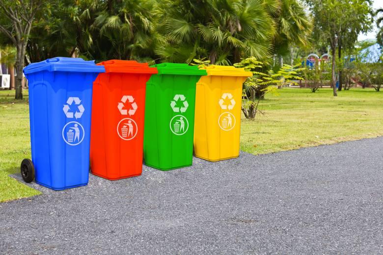 Zero waste - życie bez śmieci. Czym jest zero waste? Czy można żyć bez odpadów? Zobaczcie porady, jak ograniczyć odpady!