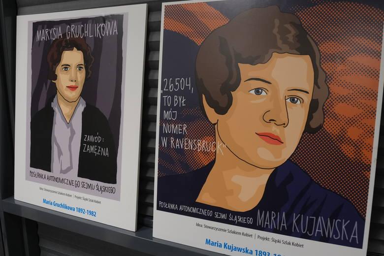 Oto 30 kobiet ze Śląska wartych zapamiętaniaPrzejrzyj kolejne zdjęcia>>>