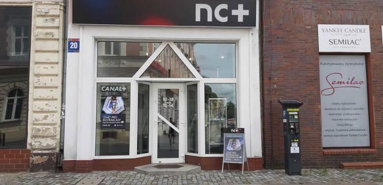 Firma, która jako pierwsza w Słupsku rozpoczęła sprzedaż CANAL+ obecnie NC+, oprócz tego prowadzi również serwis sprzętu AUDIO-VIDEO.