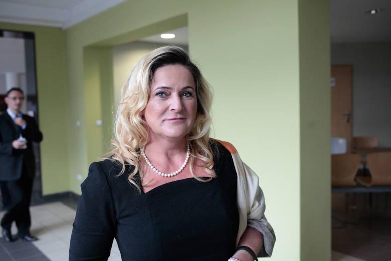 Katarzyna Czochara w minionej kadencji była w Sejmie jedyną kobietą z Opolszczyzny.<br />