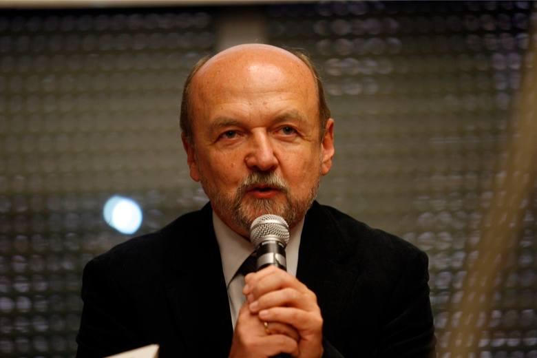 Ryszard Legutko (PiS)