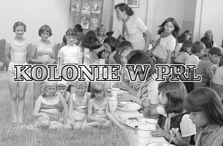 W czasach PRL-u kolonijny wypoczynek dzieci był standardem. Dzieci i młodzież wyjeżdżały do ośrodków kolonijnych w całej Polsce. Wypoczynek organizowany