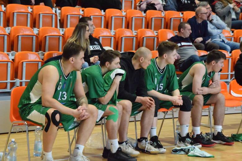 Koszykarzy Stali Stalowa Wola nie zobaczymy w sezonie 2020/2021 na parkietach drugiej ligi