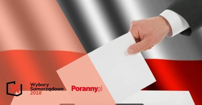 Wybory samorządowe 2018. Tu dowiesz się, jak głosować poza miejscem zamieszkania i zameldowania