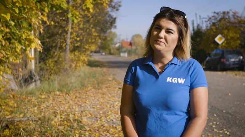 Katarzyna Filimoniuk jest sołtysem wsi Kuraszewo w gm. Czyże. Założyła też koło gospodyń wiejskich we wsi