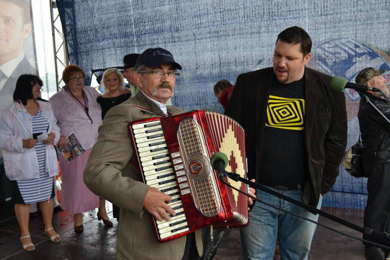 Seniorzy bawili się w Solcu Kujawskim