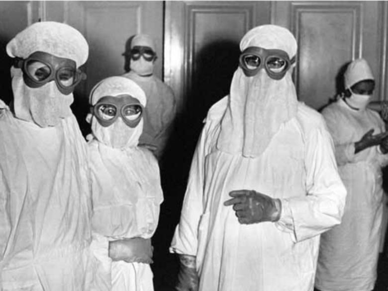 Największe epidemie w historii ludzkości. Te choroby zakaźne zabiły miliony ludzi [09.03.2020]
