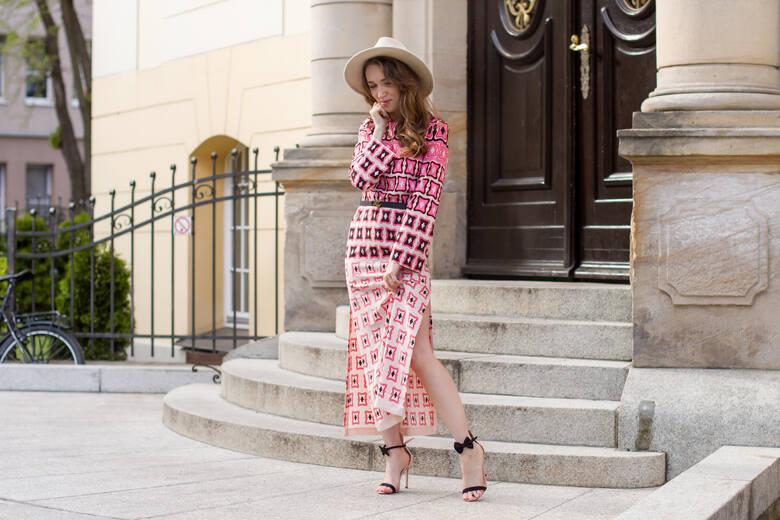 Czy ubiór może wpływać na nasze samopoczucie?