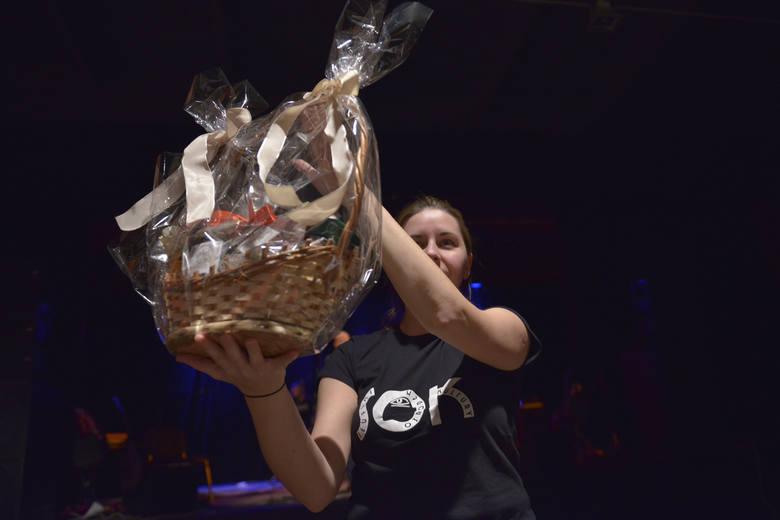 W sobotę (9 listopada) odbył się charytatywny koncert na rzecz rodziny Irka Borkowskiego.
