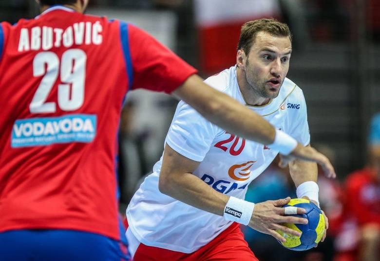 Adrian Nogowski nie o takim debiucie w reprezentacji marzył. Mecz z Rumunią nasi muszą zagrać dużo lepiej<br />
