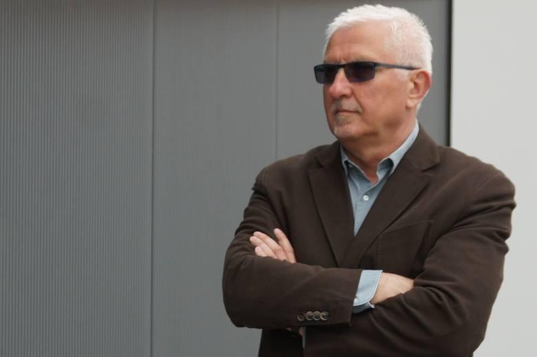 Senator Wadim Tyszkiewicz ma propozycje zachowań, które mogą pomóc seniorom ustrzec się koronawirusa