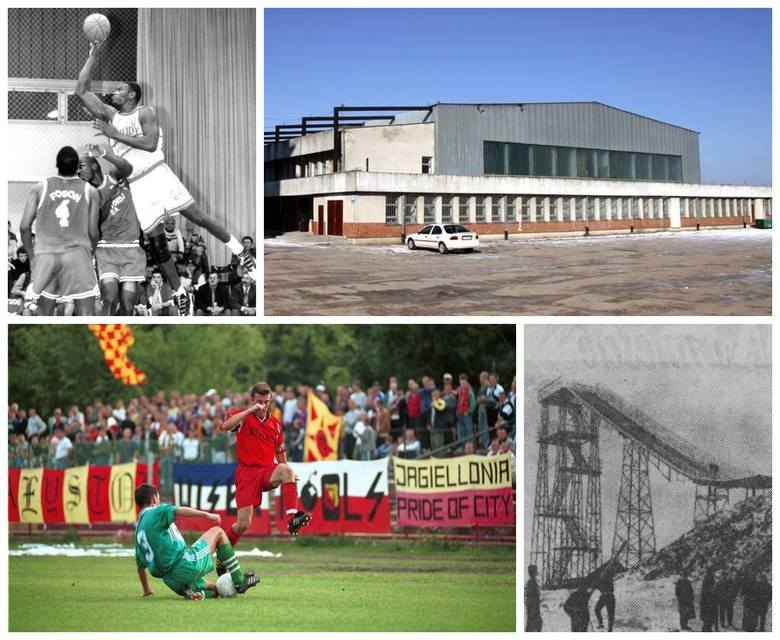 Białystok przed laty nie miał się czego wstydzić, jeśli chodzi o obiekty sportowe. W naszym mieście z powodzeniem funkcjonowały stadiony i hale sportowe,