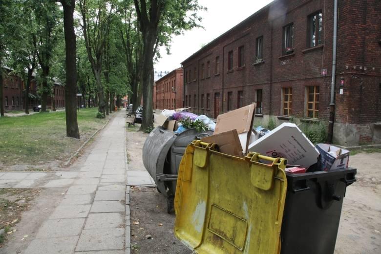 Horrendalne stawki za śmieci przeszły na sesji. łodzianie od 1 grudnia zapłacą więcej