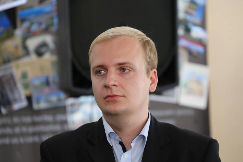 Marcin Szczudło