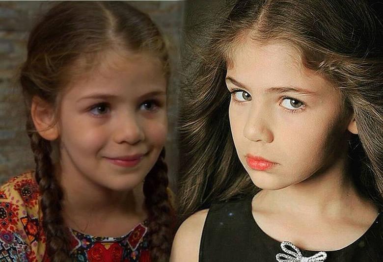 Isabella Damla Güvenilir urodziła się 18 stycznia 2009 roku w Nowym Jorku. Jako 5-latka odwiedzała rodzinę w Turcji i to właśnie wtedy została zauważona