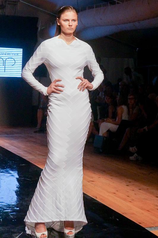Fashionable East II. Paweł Androsiuk