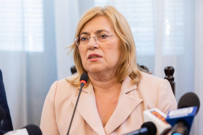 Jolanta Kaźmierczak