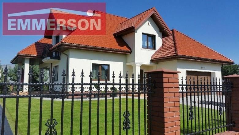 Ignatki-Osiedle, powiat białostocki, 247 mkw. Cena: 1 099 000 zł