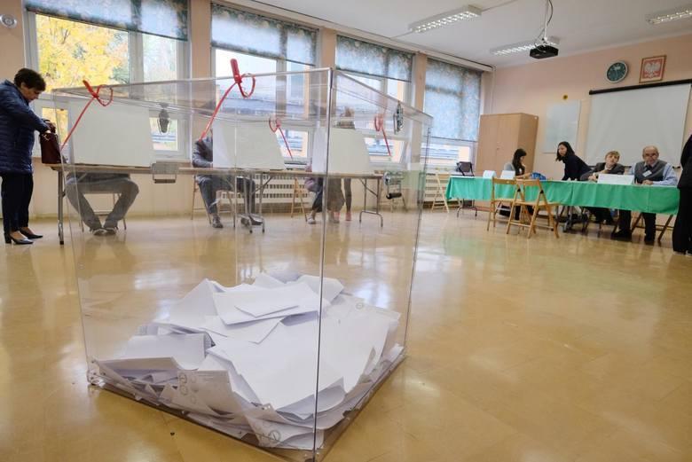 Koalicja Obywatelska rozbiła bank w wyborach do Senatu w Wielkopolsce zdobywając aż siedem z dziewięciu mandatów. Po jednym mandacie trafi do PiS i