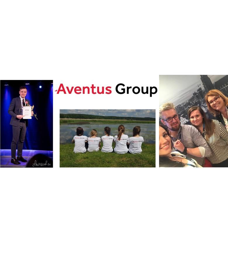 AVENTUS GROUP