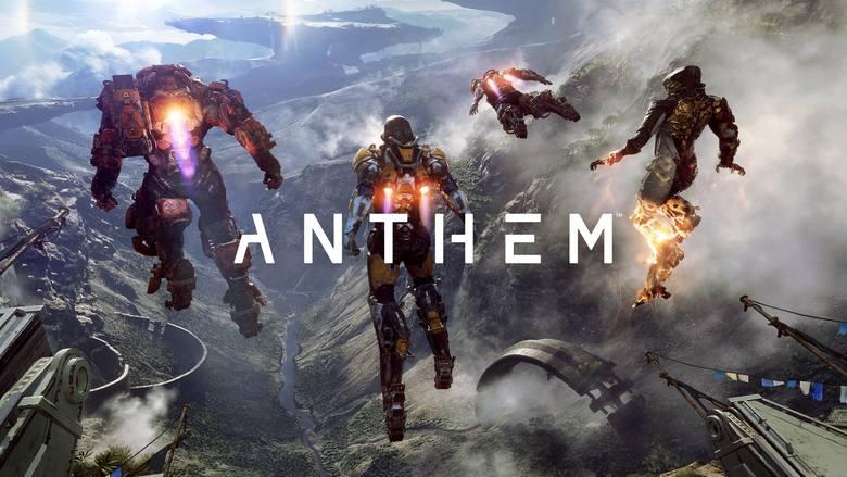 Recenzja gry Anthem. Słodko-gorzki powrót BioWare