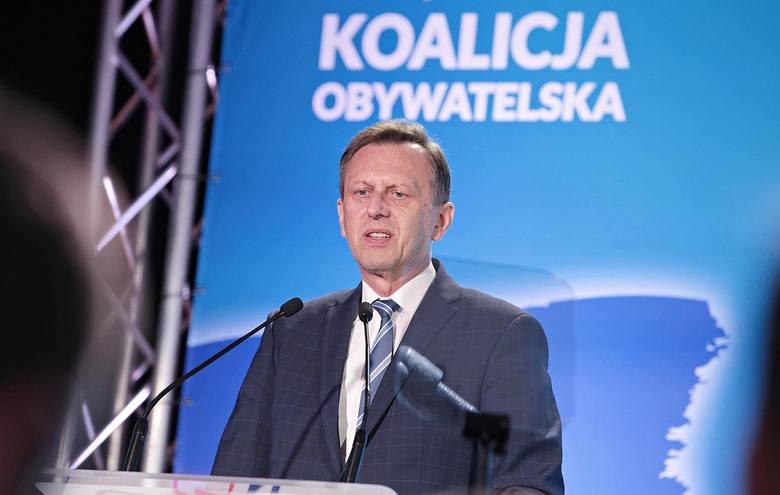 Jacek Krupa z Urzędu Marszałkowskiego trafił do MPO. Będzie tam zarabiał między 7400 a 8900 zł brutto