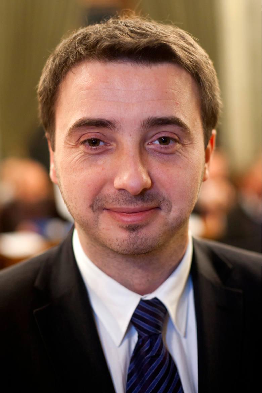 Jerzy Popiel, były radny miejski z PO, został właśnie wiceszefem Miejskiej Infrastrutkury
