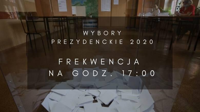 Wybory Prezydenckie 2020. W niedzielę, 28 czerwca, odbywają się w Polsce wybory prezydenckie. Sprawdź, jaka jest frekwencja do godziny 17.Więcej: Wybory