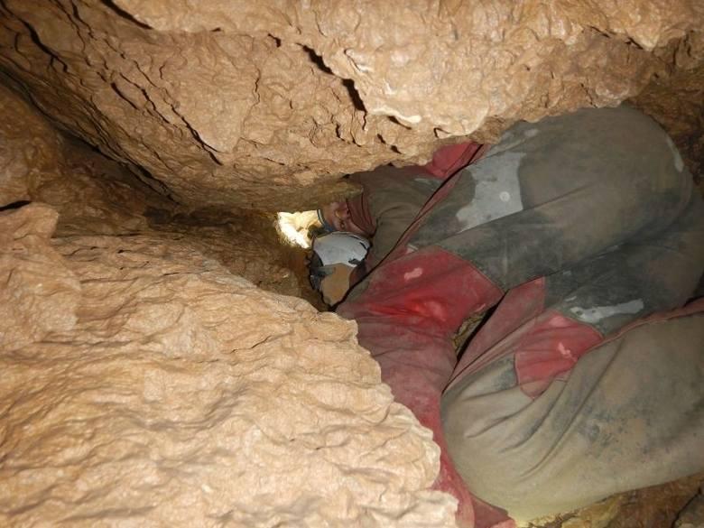 Zdjęcia z akcji ratunkowej