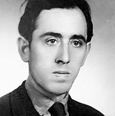 40 lat temu powstał Komitet Obrony Robotników. Na zdjęciu Kazimierz Świtoń wśród działaczy KOR.
