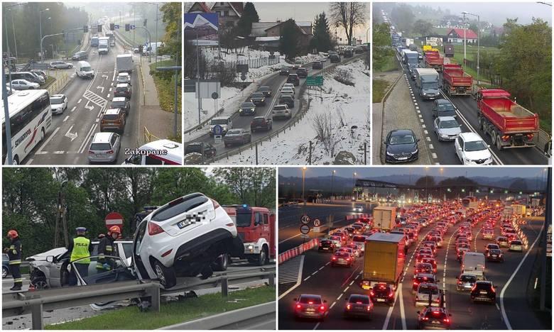 W Małopolsce jest wiele miejsc, które szczególnie irytując kierowców. Wybraliśmy 10 najgorszych lokalizacji.Przejdź dalej i zobacz, o które miejsca