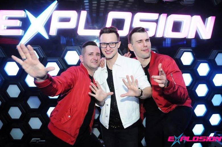 W niedzielę, 21 kwietnia w I dzień świąt wielkanocnych radomski klub Explosion zaprasza na gorącą imprezę. O gorące rytmy zadbają DJ Yooshi i DJ Bronek.