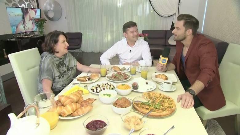 Zenon Martyniuk z żoną DanutąFani wzdychają do wielu z nich. Na ich nieszczęście, gwiazdy disco polo z podlaskiego i Polski już mają wybranków swojego