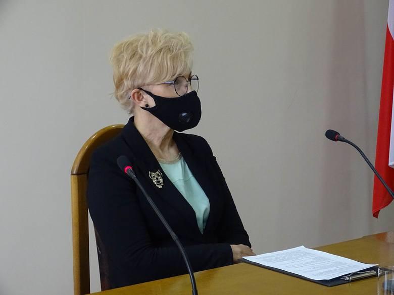 Artur Mikiewicz: - Dziękuję pani wiceminister Michałek za to, że do nas przyjechała i poinformowała o ustawie, która miała wkrótce wejść w życie. Dzięki