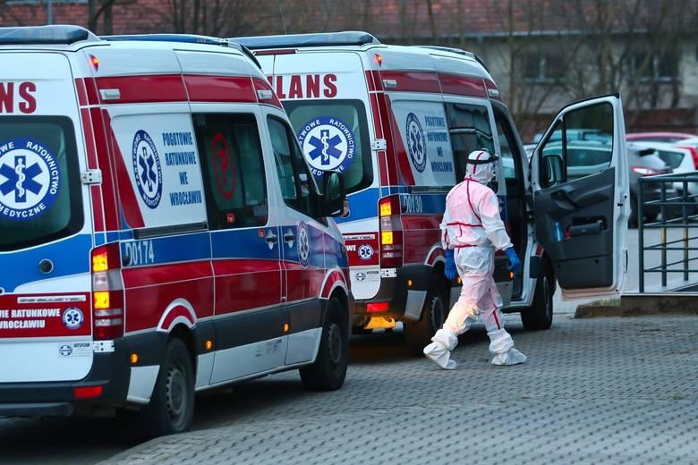 Trzy nowe przypadki zakażenia koronawirusem w Podlaskiem. Pierwszy przypadek w Białymstoku. To starsza kobieta - informuje sanepid