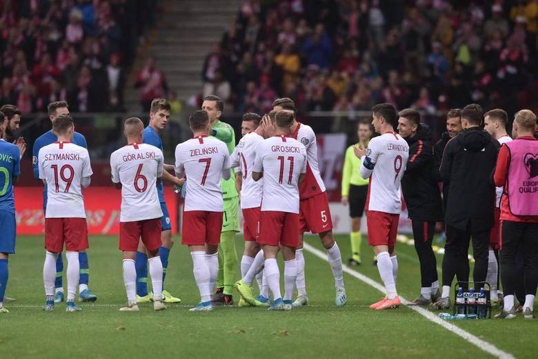 Nieobecny Zieliński, wszędobylski Góralski. Wnioski po meczu Polska-Słowenia. Biało-Czerwoni wygrali na koniec eliminacji Euro 2020